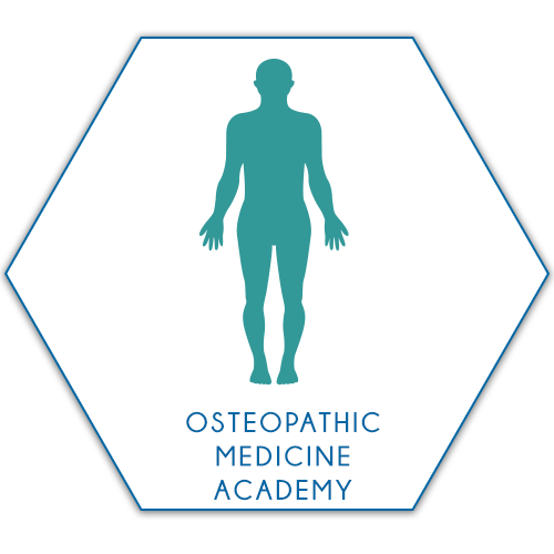 Osteopathic Icon