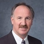 Photo of Rick Weisbarth, President-Elect